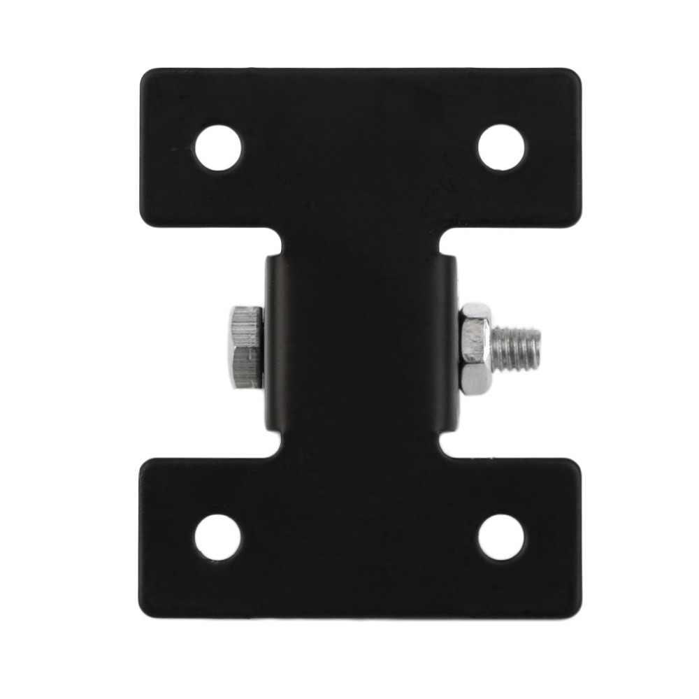 Supports de montage lien pour DC12V/24 V lourds actionneur linéaire moteurs télescopique tige de montage support connecteur tout neuf 2017