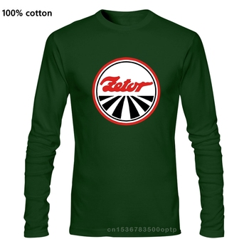 Zetor Tractor Hoodies Sweatshirts VARIOUS SIZES & COLOURS Tractor Farming image