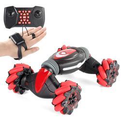 Zdalnie sterowany samochód kaskaderski zabawka wykrywanie gestów skręcanie samochód do driftu wyścigi zabawki dla dzieci wsparcie Dropshipping szybka dostawa