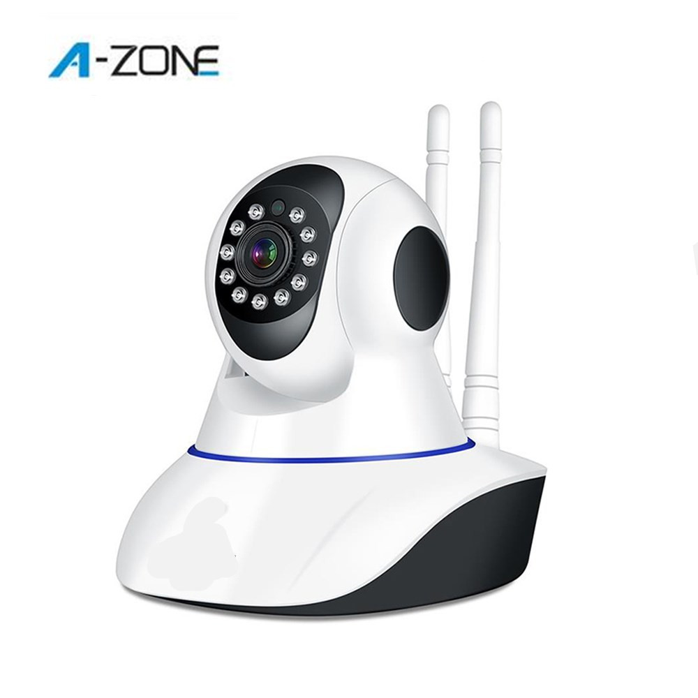 HD 1080P Home 360 Video IP Wifi Camera Video Surveillance Infrared Night Vision Onvif Intercom P2P Wireless Network Wifi Camera
