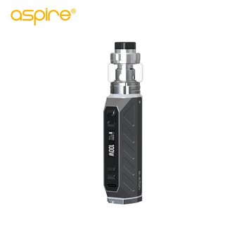 Aspire Deco – Kit de Cigarette électronique, 100% Original, 60W, réservoir Odan EVO 4.5ml