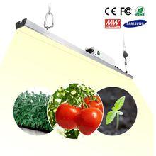 Quantum LED rosną światła pokładzie Samsung LM301B pełne spektrum 300W 1200W 1800W roślin rosnących lampy dla roślin domowych namiot cieplarnianych