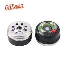 GHXAMP 9,2 мм наушники Динамик 16 Ом титановая пленка HifI 100 дБ наушники Динамик DIY запасные части для IE800 глубокий бас 2 шт