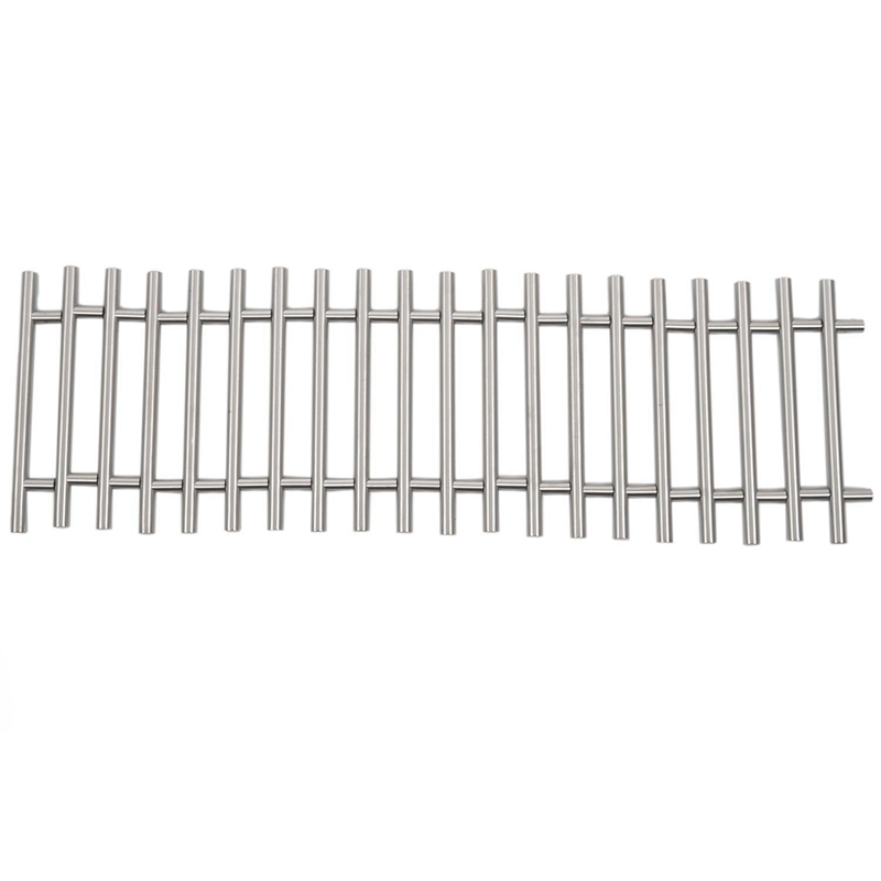 20x stainless steel furniture handles 128mm silver|Cabinet Pulls|Home Improvement - title=