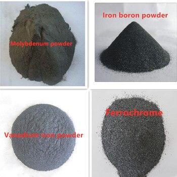 Iron Molybdenum Powder / Iron Vanadium Powder / Iron Boron Powder / Iron Chromium Powder / Iron Manganese / Iron Niobium Powder фото