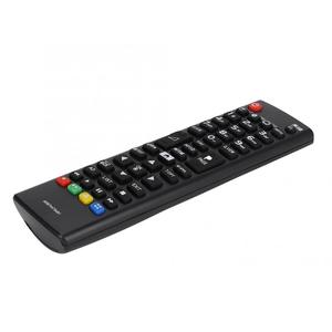 Image 2 - ABS חומר מעטפת טלוויזיה טלוויזיה שלט רחוק בקר עבור LG AKB74475481 מופעל על ידי סוללה