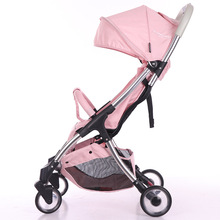 2019 new cute Strollers are portable strollers that can be ridden or laid down