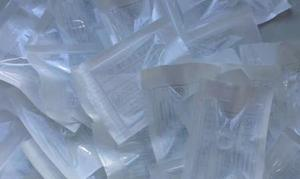 Image 2 - 200 قطعة المتاح قبعات فقط ل Hyaluron القلم/جارى ringes ل البخاخات