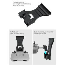 1 PC Drone Remote Control Mount Tablet Extended Bracket Hold