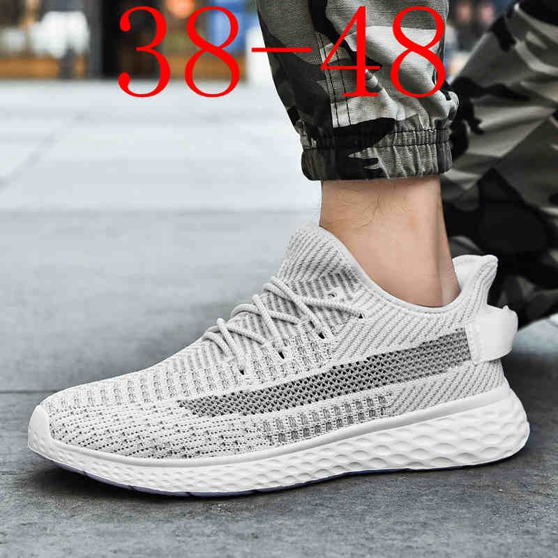 Shoes Man Breathable Running Shoes For Men Sneakers Summer Outdoor Sport Shoes Men Professional Training Shoes Brand Designer