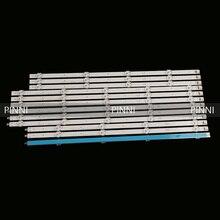 (New Kit) 12pcs LED backlight bar Replacement for LG 47LN519C 6916L-1174A 6916L-1175A 1176A 1177A 6916L-1259A 1260A 1261A 1262A