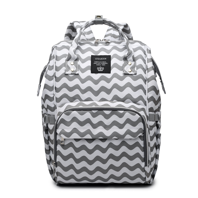 LEQUEEN-Fashion-Baby-Diaper-Bags-Large-Capacity-Nappy-Bag-Waterproof-Mummy-Bag-Maternity-Travel-Backpack-Nursing