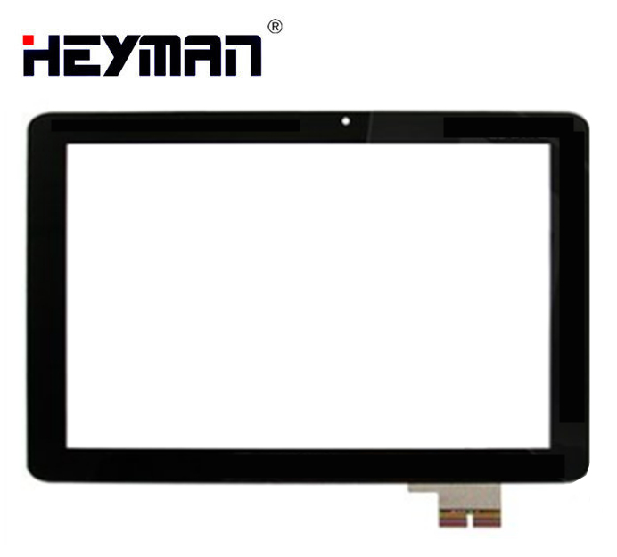 Touchscreen for <font><b>Acer</b></font> Iconia Tab <font><b>A510</b></font> A511 A700 A701 69.10I20.T02/69.10I20.F01 Digitizer Glass Panel Front Glass Lens Sensor image