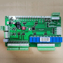 Chinese Version Central Air Conditioning Universal Board Cooling  Heat Pump 4 Press Computer Controller Universal Modification