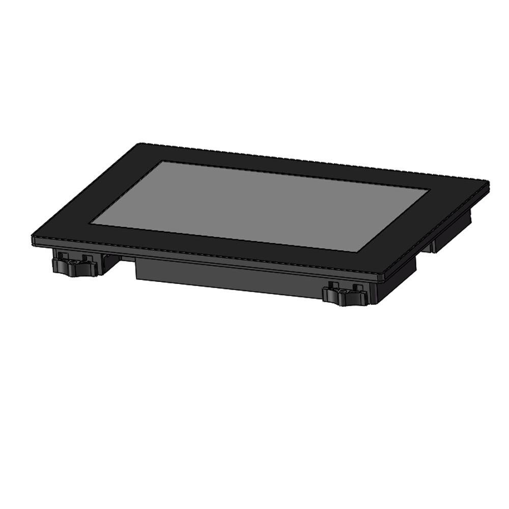 7,0 дюйма Nextion Улучшенный резистивный NX8048K070 011R USART HMI lcd сенсорный экран с корпусом для Arduino Raspberry - 3