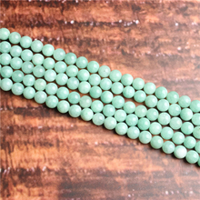 Burma jade?Natural Stone Beads Loose Stone Beads For Jewelry Making DIY Bracelets Necklace Accessories 4/ 6/8/10mm
