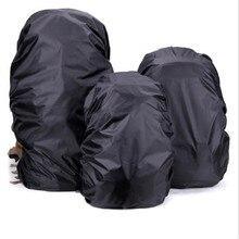 Sac à dos Portable de voyage, housse étanche anti-poussière 1 pièce, sacs à dos portables accessoires de voyage pour achats étanches