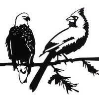 Escultura de sombras de colibrí, rama de acero, búho, decoración de jardín para pájaros, árbol para jardín al aire libre, estacas de Metal, manualidades decorativas para el hogar, 2021, 1 ud.