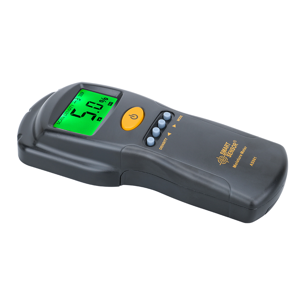 Measurement Wood Fast  For LCD Humidity Amp Precise Lumber Digital Cardboard Hygrometer Display Tester Moisture Microwave   Meter