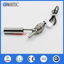 High Quality Stainless Steel 90 Degree Side Mounted Water Level Switches VCL12 Stainless Steel Side Level Sensor
