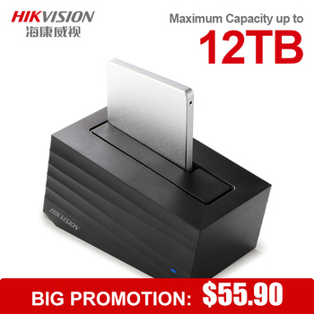 HIKVISON NAS H99 Private storage cloud DISK box support HDD SSD up to 12TB Networking Samba Xbox Space NAS nas nas untitled