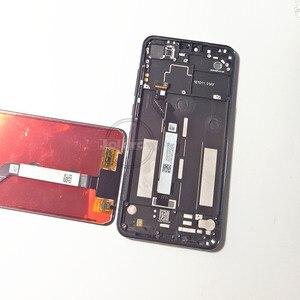 Image 4 - LCD dorigine pour Xiaomi Mi8 Lite LCD écran tactile numériseur assemblée pour Xiaomi Mi8 Lite LCD jeunesse 8X Mi 8 Lite LCD