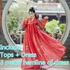 tops Dress 3M