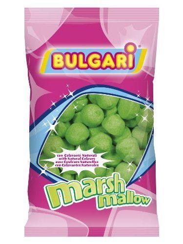 BIRIBAO | Marshmallow Bulgari | PALLINE VERDI | 900 G