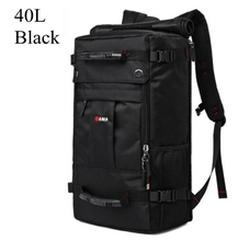 KAKA Men Backpacks bag oxford Business Travel backpack Bag for men Male Waterproof  shoulder bag Backpack Men Mochila for travel