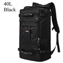 KAKA Men Backpacks bag oxford Business Travel backpack