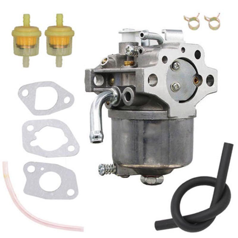 Sale Carburetor For Kawasaki FC150V 4 Stroke Engine John Deere Mower # AM124620