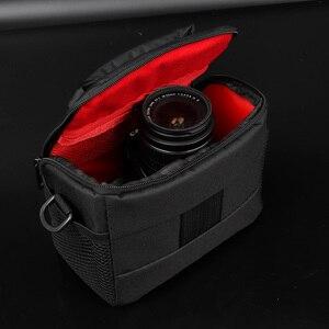 Сумка для камеры, наплечный чехол для Fuji Fujifilm XT100 X100F X100T XT20 XT10 XA10 X30 XA3 XA2 XA1 XM1 XE2S XE2 XT2 X-T100