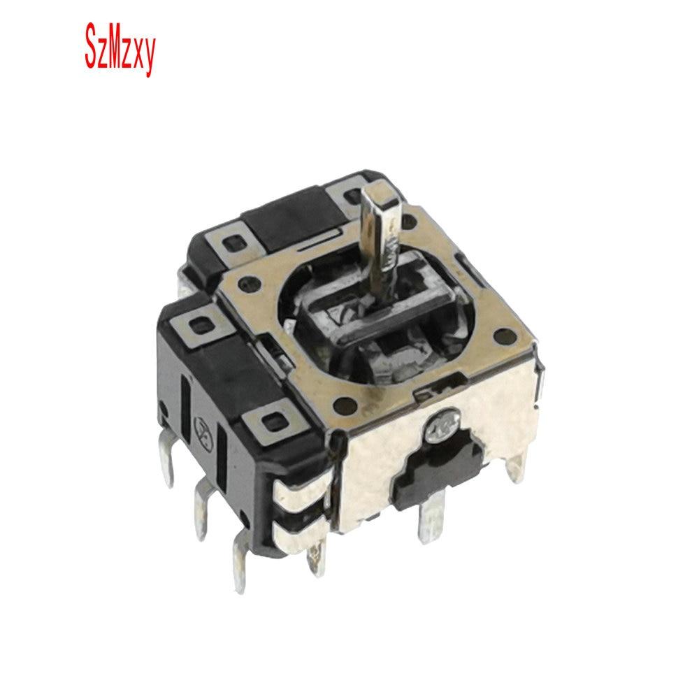 2PCS FJ06K-S Small Joystick With Switch Potentiometer B10K