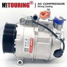 Auto Aria Condizionata Compressore AC Per Mercedes Benz W164 X164 W251 GL320 GL420 ML320 ML350 R350 0012304711 0012308311 0022305311