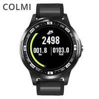 COLMI CIELO 3 GPS di Sport Intelligente orologio IP67 impermeabile Bluetooth inseguitore di fitness Uomini Alpinismo Smartwatch Per IOS Android Phone