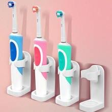1 шт креативный бесследный стенд органайзер для зубной щетки