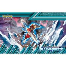 Takara tomy pokemon playmat jogo de cartas de negociação plamats anime monstros plasma freeze pad tapete do mouse placa espuma mesa jogos brinquedos