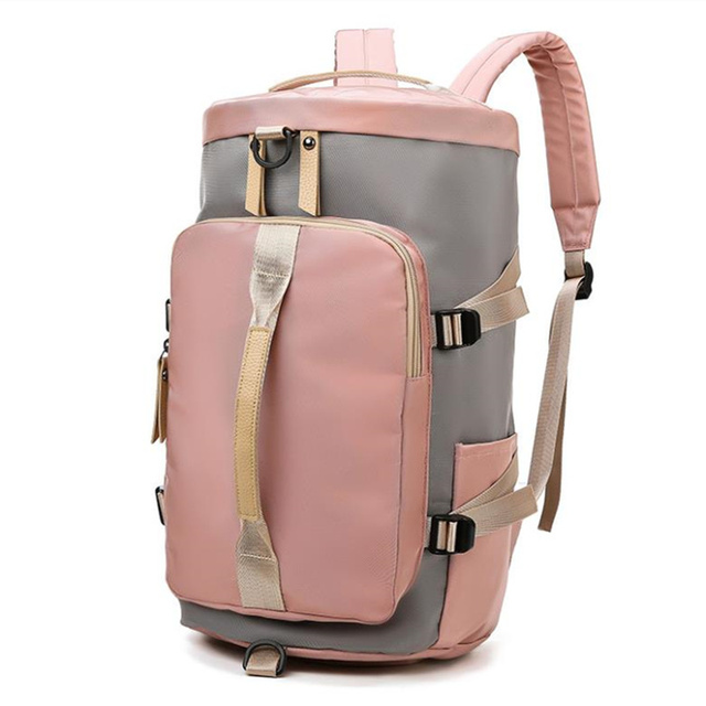 Gym Shoulder Bag/Backpack for Women Womens Bags