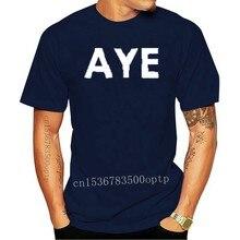 AYE-Camiseta escocesa independiente, camisetas polómicas