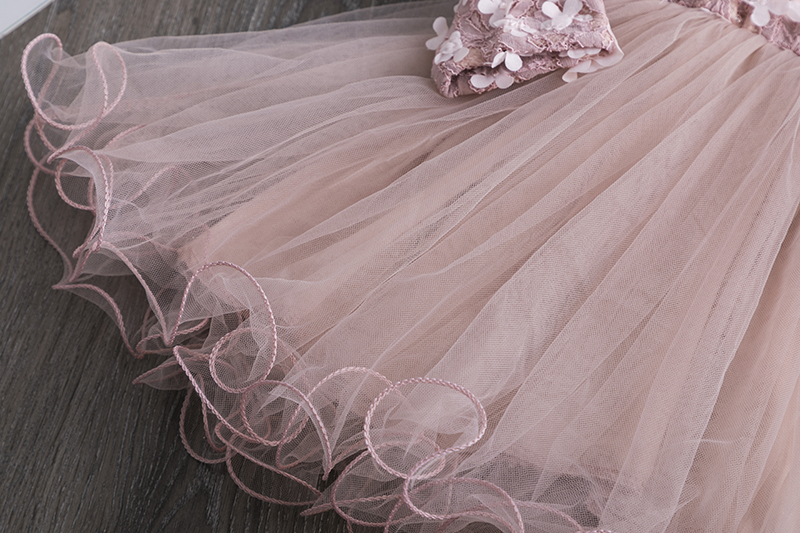 H7973ffce3a2849e8992dd4f90fa6445cW Girls Clothing Sets 2019 Summer Princess Girl Bling Star Flamingo Top + Bling Star Dress 2pcs Set Children Clothing Dresses