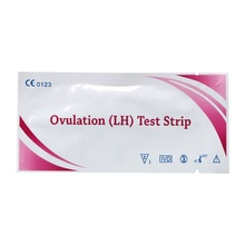 Urine Test-Strips Ovulation LH 20pcs First-Response Pregnancy-Test Over-99%Accuracy