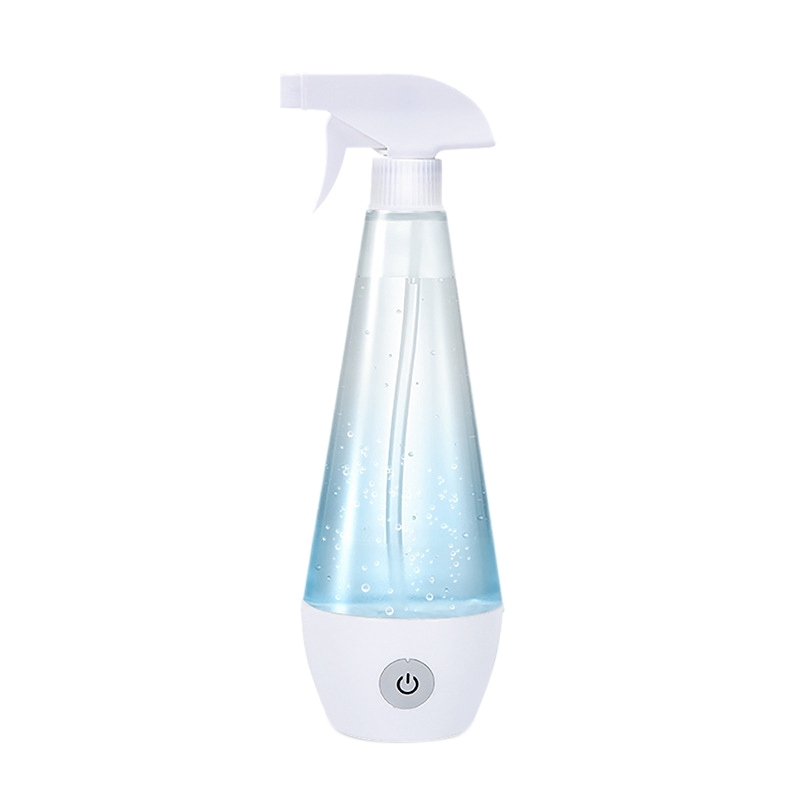 300ML Infinite Loop Use Disinfectant Generator Sodium Hypochlorite Making Machine Portable Clean Air Spray Home Cleaning Tools