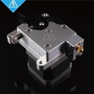Image 3 - Peças da impressora mellow 3d, extrusora de água de titan aqua com filamento de 1.75mm, anet j head de fdm reprap mk8 a8 cr 10 e3d v6 extremidade
