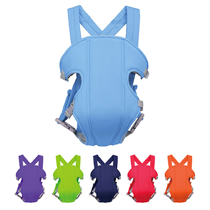 High Quality 3 IN 1 Exquisite Breathable Baby Wrap Carrier With Hip Seat Baby Sling For All Seasons