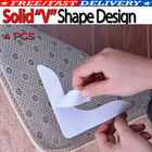 4PCS Carpet Mat Grip...