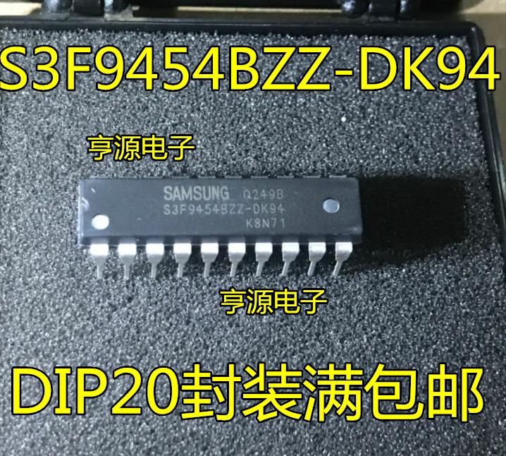 S3F9454 S3F9454BZZ-DK94 DIP20