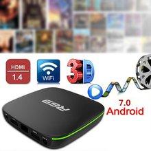 ONLENY Android 7.1 Smart TV Box 1GB 8GB Allwinner H3 Quad-Core 2.4GHz Wifi 802.11 b/g/n 4K Wireless HD Media Player electric iron household steam iron handheld mini hanging ironing machine iron electric iron ceramic ironing