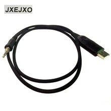 YAESU & VERTEX Radio 용 VX 6R 7R 용 JXEJXO USB 프로그래밍 케이블