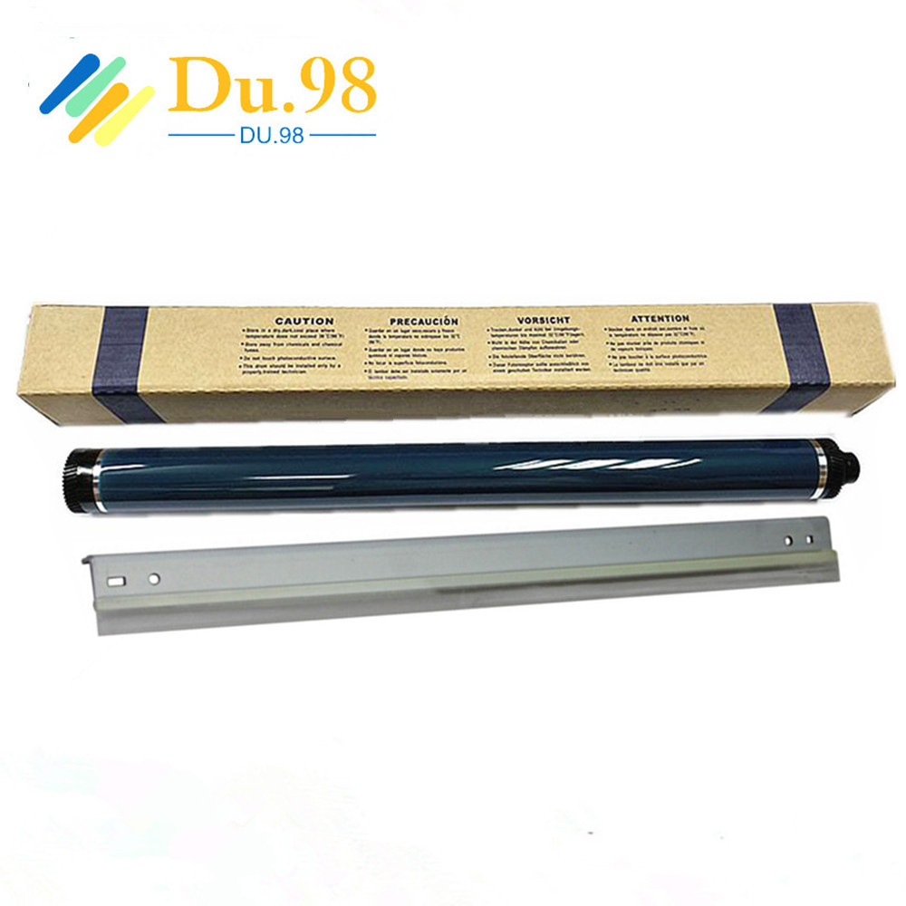 4PCS 80000 Pages OPC Drum For Ricoh MPC2030 MPC2050 MPC2550 MPC2051 MPC2551 MPC 2030 2050 2550