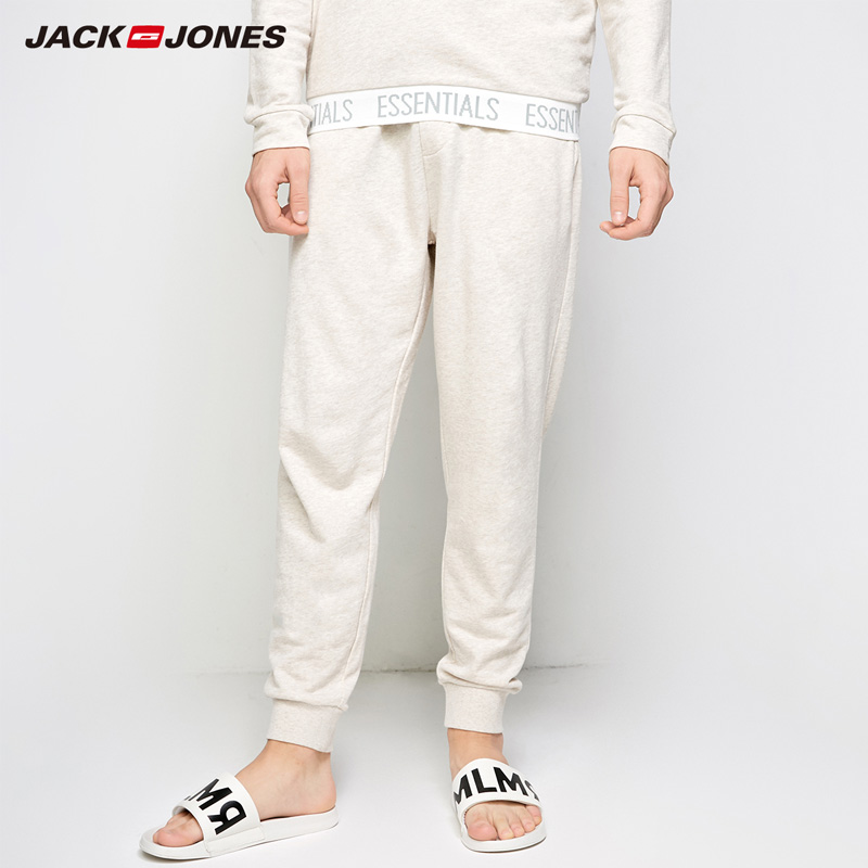 Jack Jones Men's  Comfortable Sports Pants|2183HC502